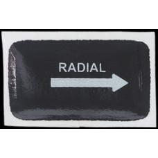 Radial repair unit for passanger radial tires 11-413 (10pcs.)
