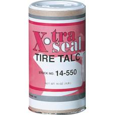 Tire talc 14-550 (1pcs.)