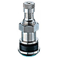 Tubeless metal clamp-in valve LH115 (1pcs.)
