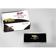 Radial Patches SP-2205(10pcs.)
