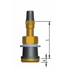 Large bore tubeless valve TR 575 (1pcs.)