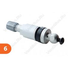 Tubeless  valve   TPMS 37S (1 pcs.)
